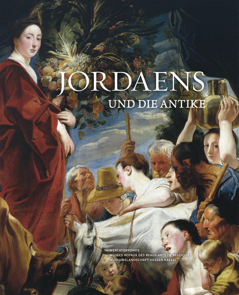 Jordaens und die Antike