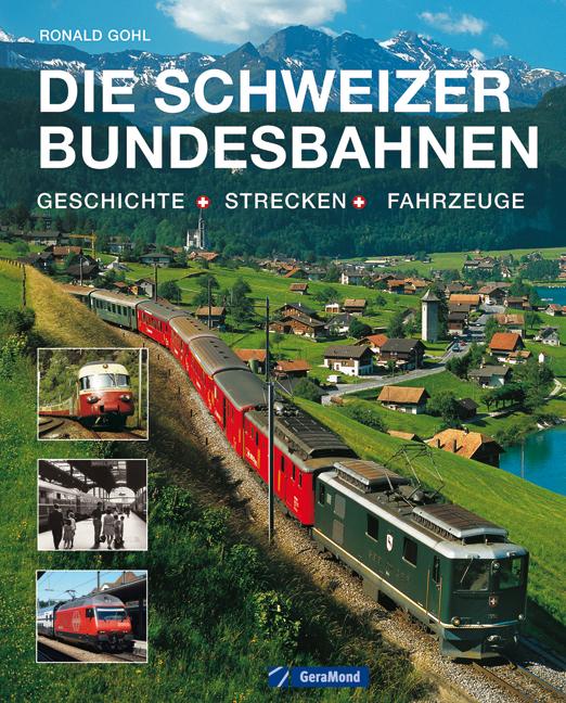 Die Schweizer Bundesbahnen
