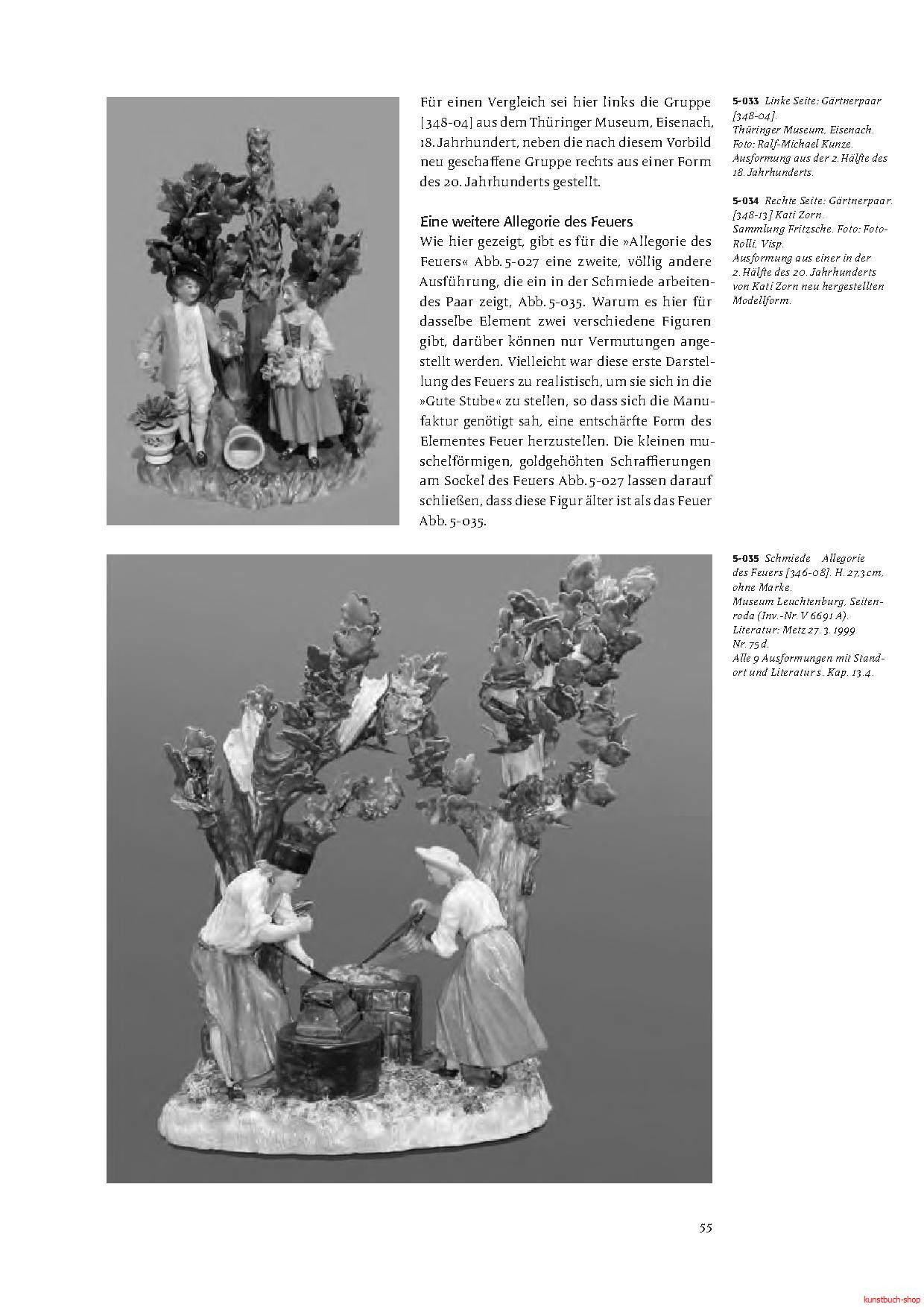 Die Aelteste Volkstedter Porzellanmanufaktur