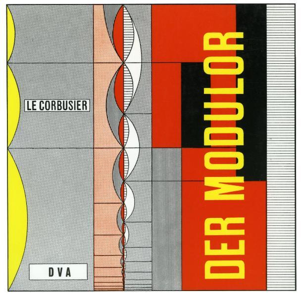 Le Corbusier - Der Modulor