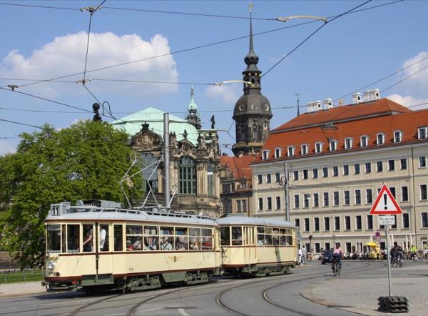 101 Dinge, die ein Straßenbahn-Liebhaber wissen muss