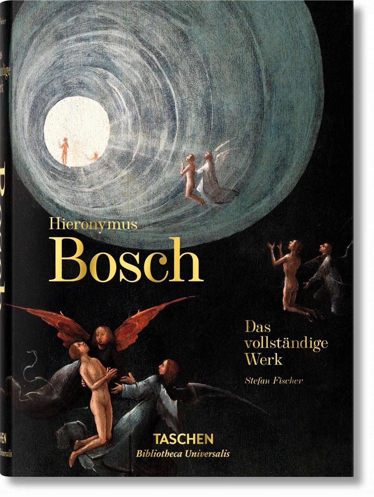 Hieronymus Bosch. Das vollständige Werk | Bibliotheca Universalis