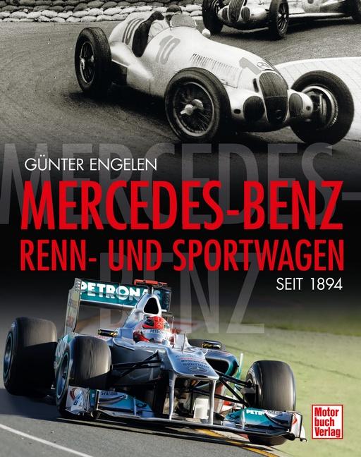 Mercedes-Benz Renn-und Sportwagen seit 1894