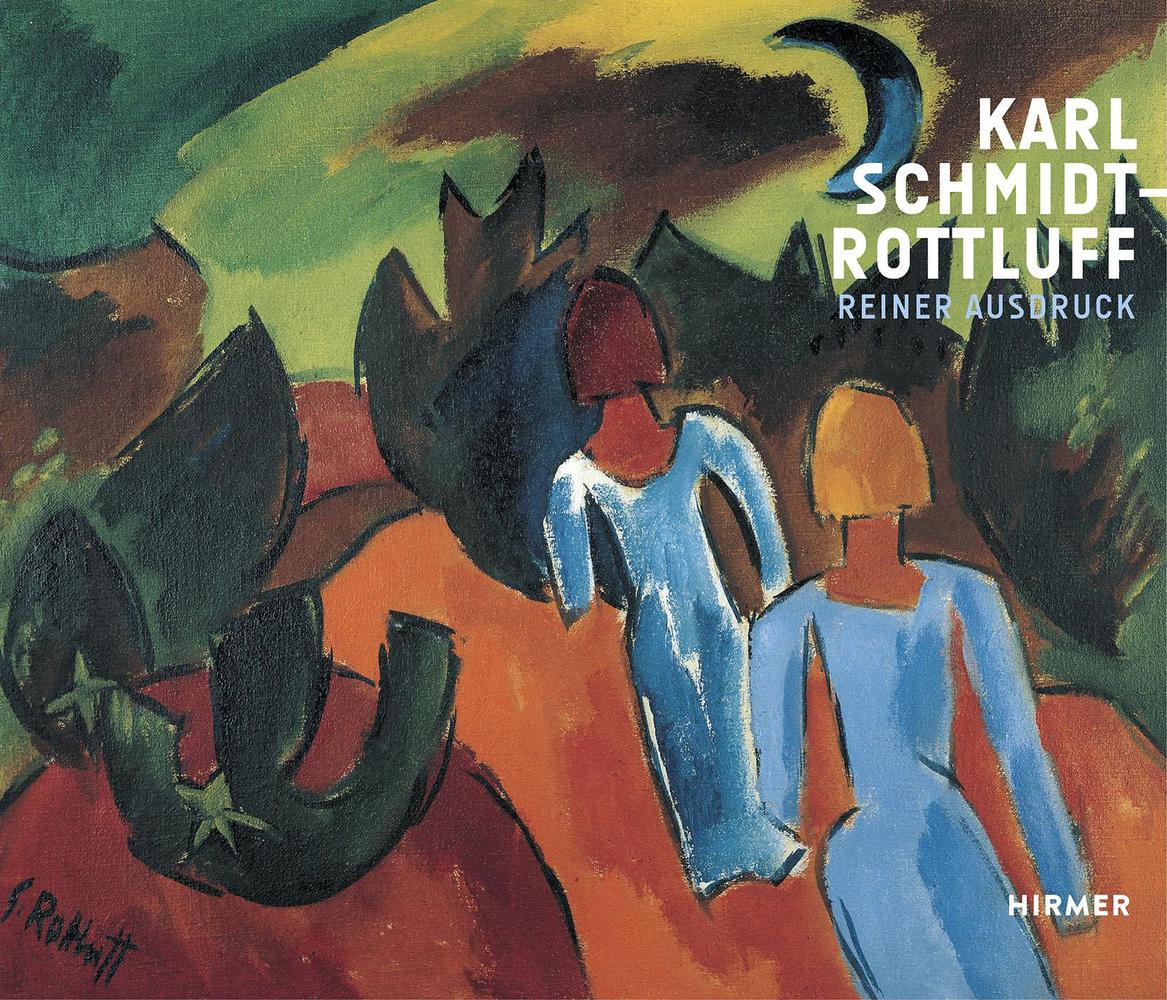 Karl Schmidt-Rottluff | Reiner Ausdruck