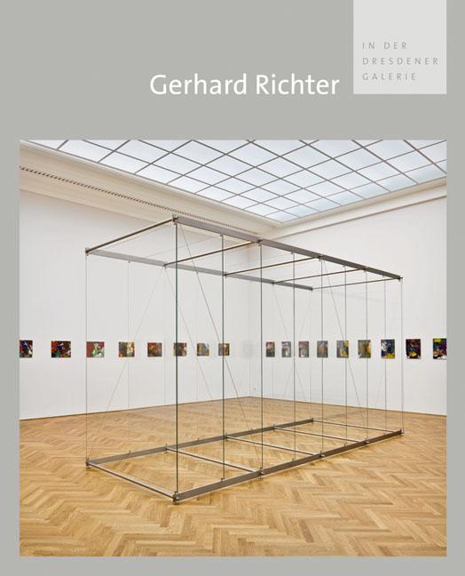 Gerhard Richter in der Dresdener Galerie