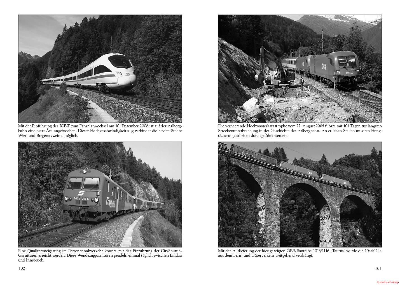 125 Jahre Arlbergbahn