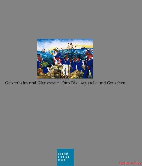 Geisterbahn und Glanzrevue