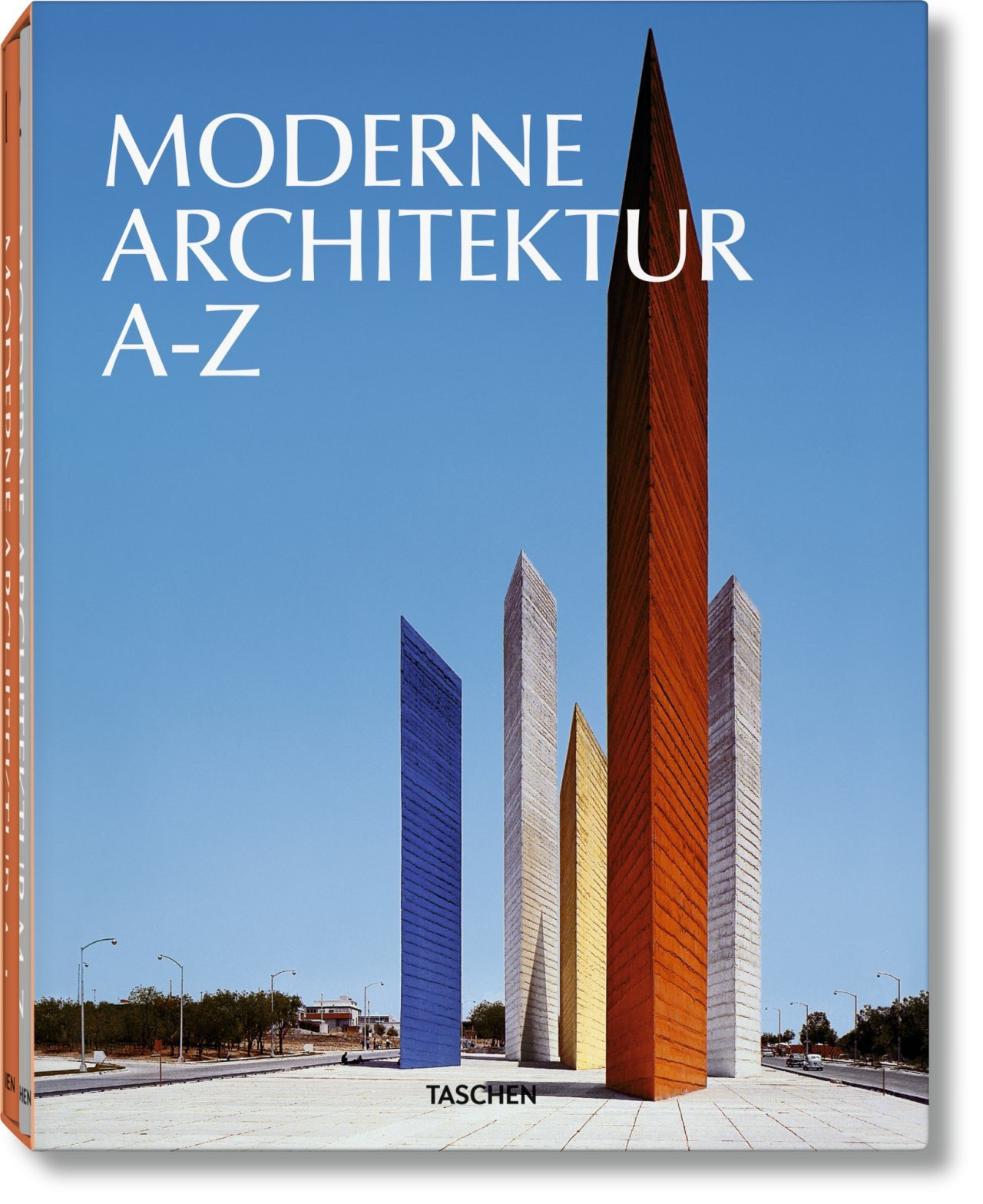 Moderne Architektur A-Z | XL Ausgabe