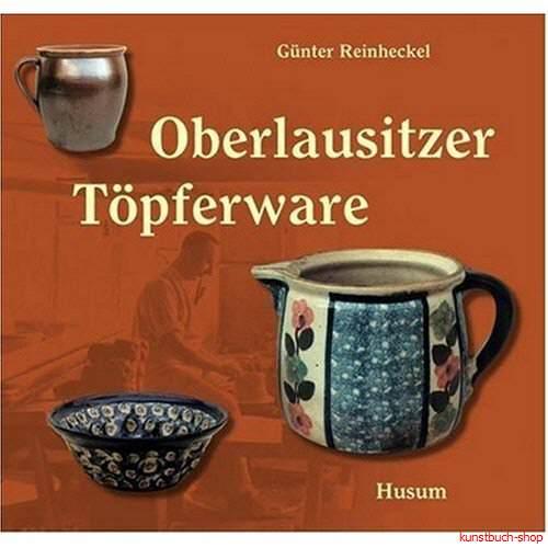 Oberlausitzer Töpferware