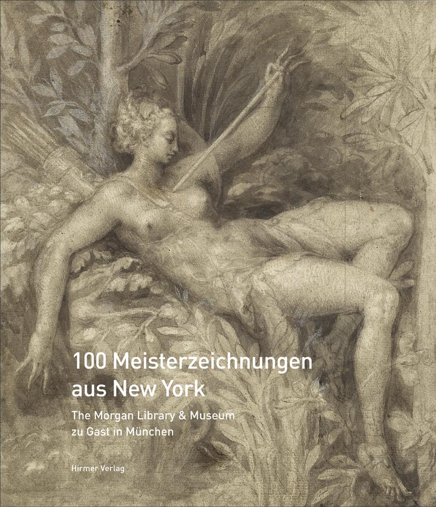 100 Meisterzeichnungen aus New York