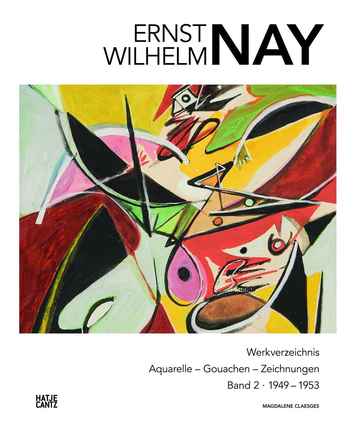 Ernst Wilhelm Nay | Band 2