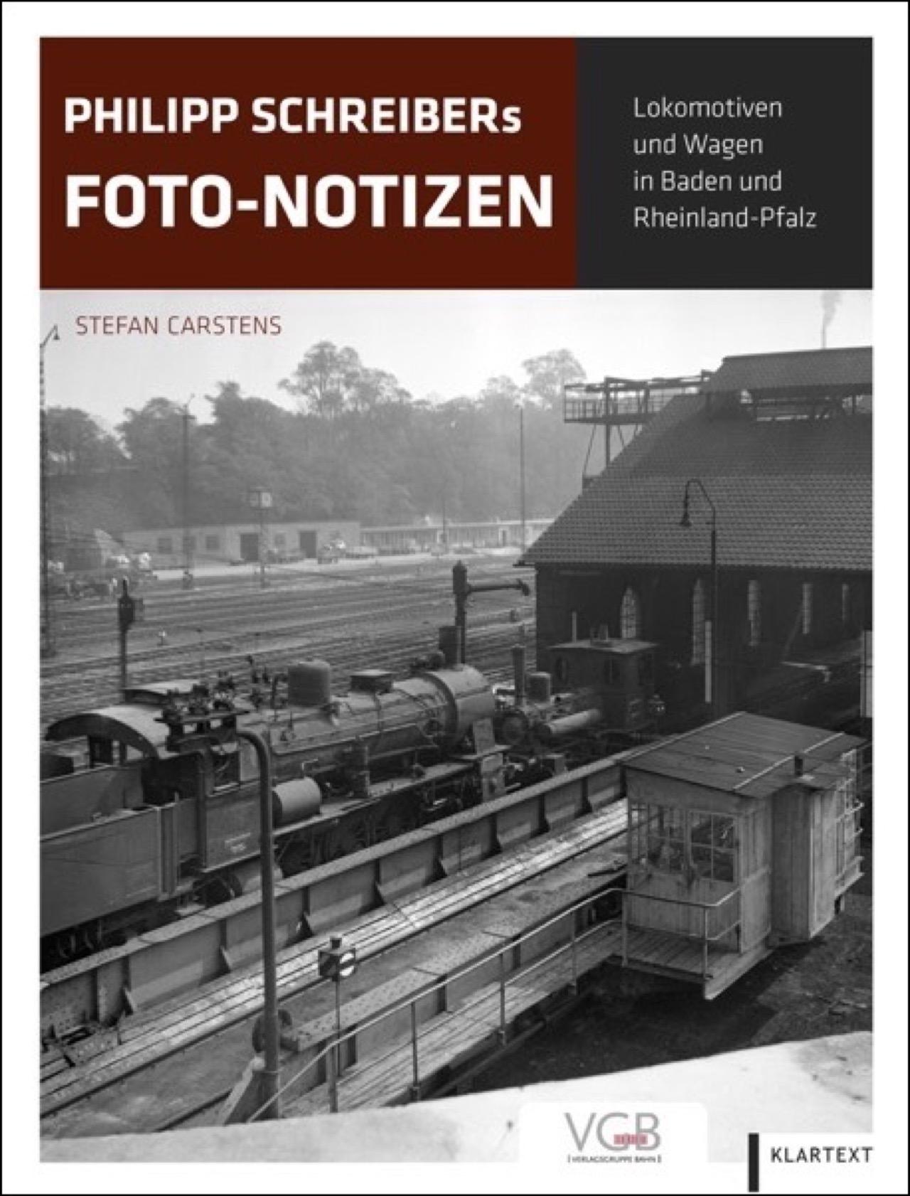 Philipp Schreibers Foto-Notizen