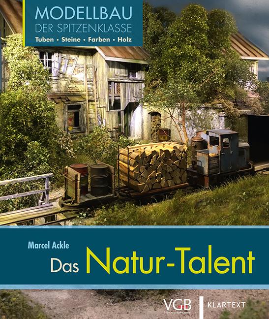 Das Natur-Talent | Modellbau der Spitzenklasse