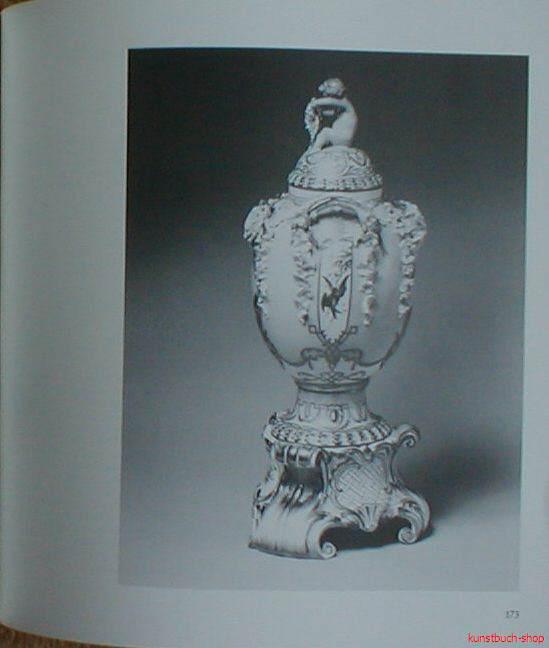 Das weiße Gold des Nordens   Kopenhagener Porzellan des 18. und 19. Jahrhunderts