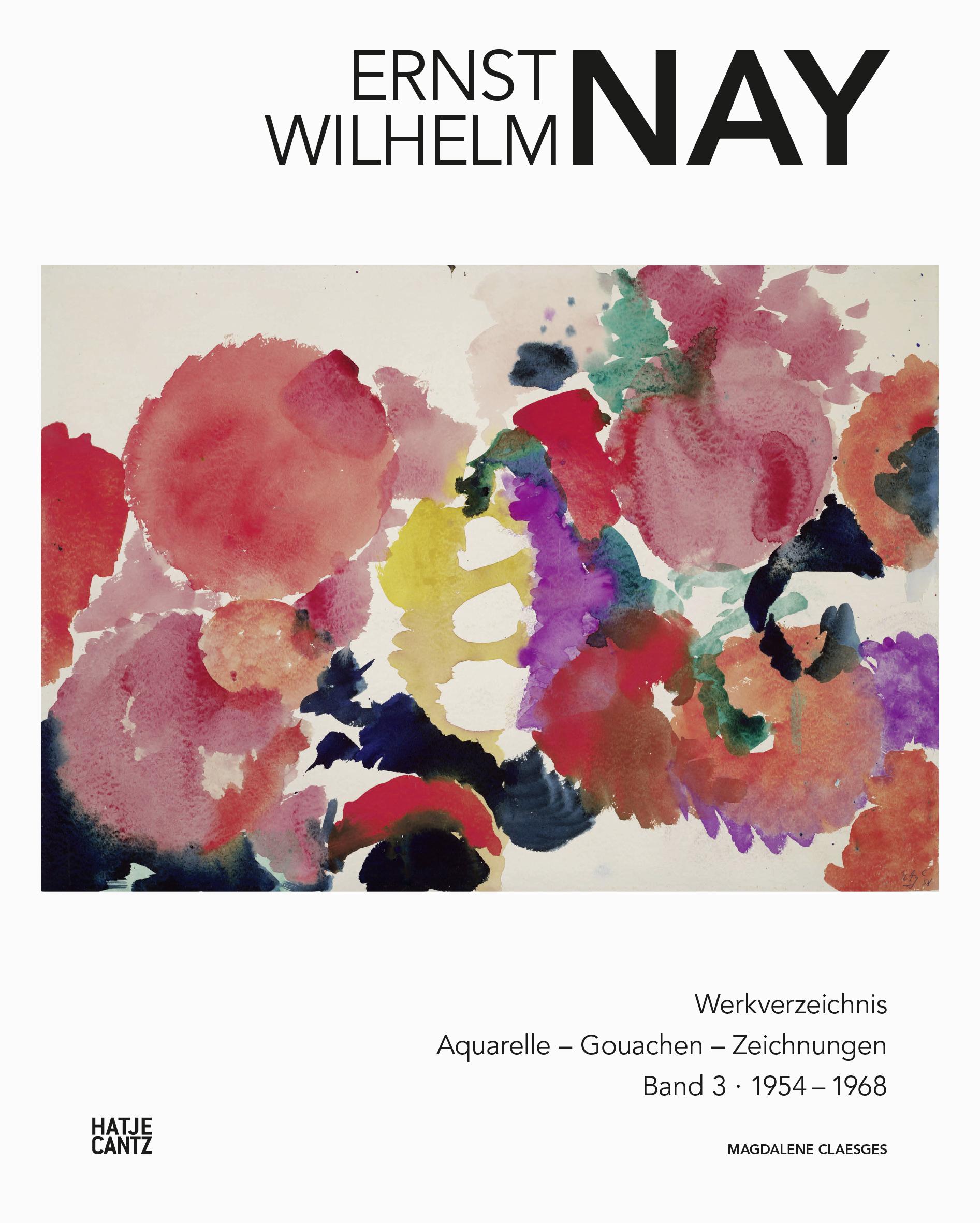 Ernst Wilhelm Nay | Band 3