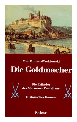 Die Goldmacher