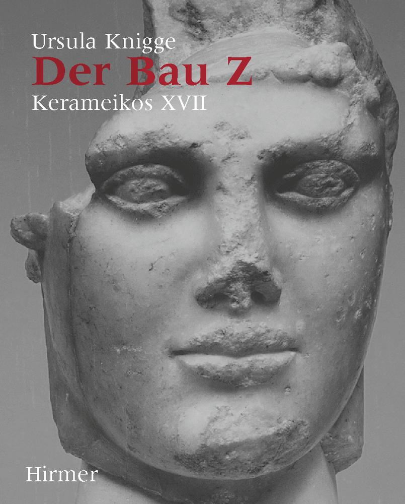 Der Bau Z - 2 Bände