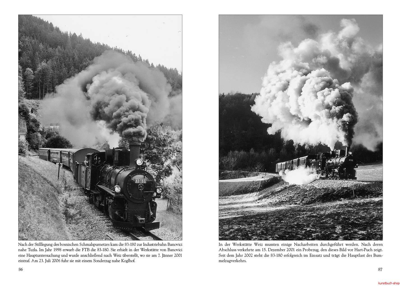 100 Jahre Feistritztalbahn