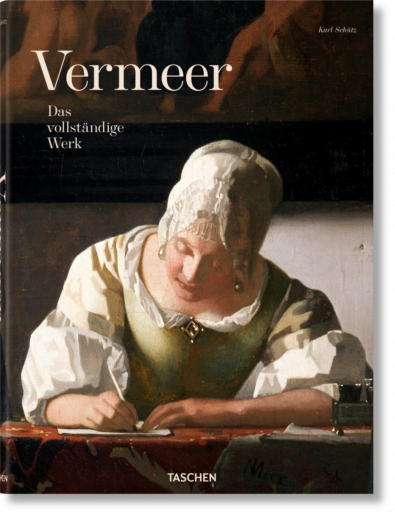 Vermeer. Das vollständige Werk | XXL