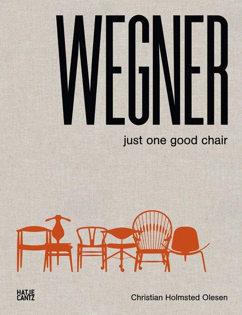Hans J. Wegner   Englische Ausgabe