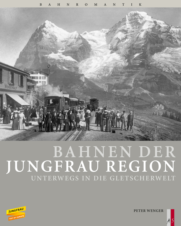 Bahnen der Jungfrau Region