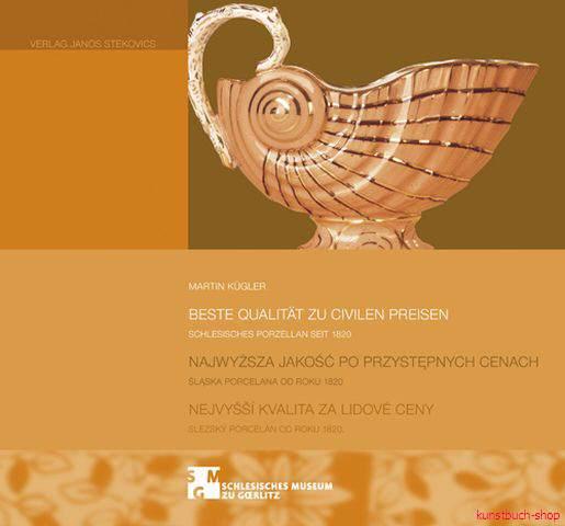 Beste Qualität zu civilen Preisen | Schlesisches Porzellan seit 1820