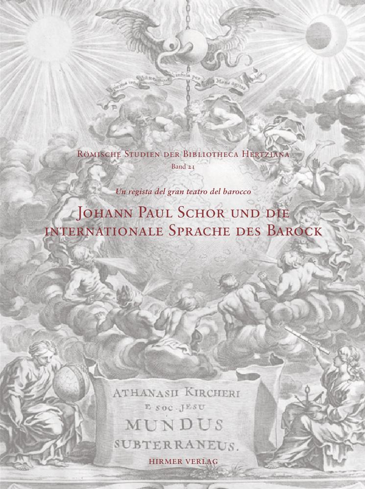 Johann Paul Schor und die internationale Sprache des Barock